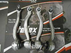 10 TL Grand Kit Bras de Suspension Mercedes W204 Guidon D'Essieux Essieu Avant