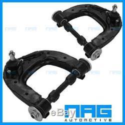 2x TRIANGLE BRAS DE SUSPENSION AVANT MITSUBISHI L-200 96-05 PAJERO II 2 91-00