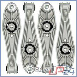 4x Bras De Suspension Avant Inférieur Gauche Droit Porsche 911 996 97-04