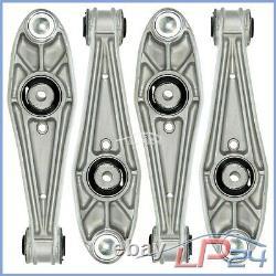 4x Bras De Suspension Avant Inférieur Gauche Droit Porsche Boxster 986 96-04