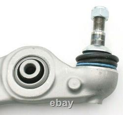 BMW 5er F10 F11 Rag Kit Bras de Suspension Avant Incl. Meyle'Accouplement 6 Pcs