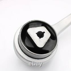 BMW E60 E61 Rag Kit Bras de Suspension Avant Incl. Meyle'Accouplement 6 Pièces