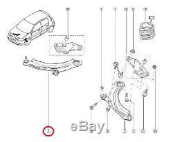 Bras Triangle De Suspension Droit Renault Megane II 2.0 Rs (oe 8200725660)