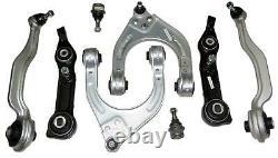 Bras de Suspension (Avant) Bras Fourchettes Kit pour Mercedes Classe E W211