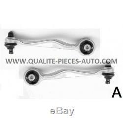 KIT Bras de suspension avec Rotule Audi A4 A6 B5 C5 Vw Passat 3B