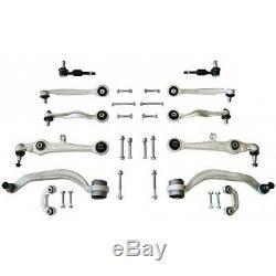 KIT Bras de suspension pour Audi A4 de 96 a 01 = 8D0498998