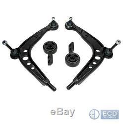 Kit 2x bras de suspension avec rotules BMW 3 E36 Compact Coupe Touring Roadster