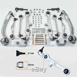 Kit Bras De Suspension Audi A4 B5 A6 C5 VW Passat 3B 3B2 3B5 Break Avant 14 Pcs