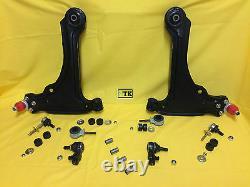 Kit Bras de Suspension Opel Calibra'Accouplement Rotule Direction Stable XXL