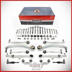 Kit Bras de Suspension Renforcé Pour VW Passat 3B Audi A4 B5 A6 4B HPS Avant À
