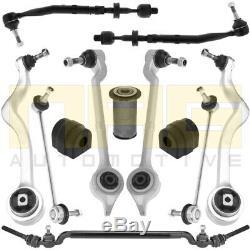 Kit Triangle Bras De Suspension Avant 12 Pcs Bmw Serie 5 E39 520 523 525 528 530
