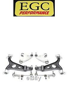 Kit Triangle Bras de suspension avant 8pieces Alfa Romeo 147 937 156 & SW 932 GT