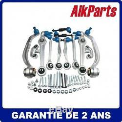 Kit bras de suspension Avant pour AUDI A4 A6 Saloon VW PASSAT 3B 3B2 3B5 3B6