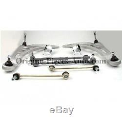 Kit bras de suspension Pour Bmw E46+rotules
