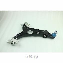Kit bras de suspension avant Anti Routils Pour Alfa Romeo 147 156 GT 6PCS