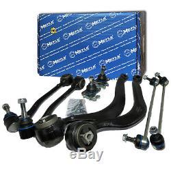 MEYLE HD Kit Bras de Suspension avant Renforcé BMW X5 E53 + Joints de Cotisation