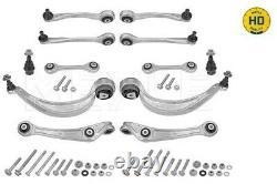 MEYLE Jeu de bras, suspension roue MEYLE-HD Quality (116 050 0189/HD)