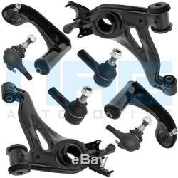 Mercedes Benz Slk R170 Kit Triangle Bras De Suspension Rotules Direction Avant