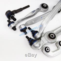 Meyle HD Jeu Complet Bras Suspension Arrière Multibras Repsatz pour Audi A4 A6