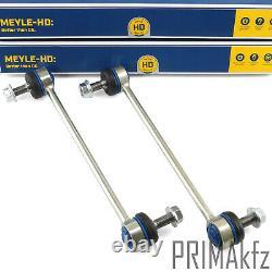 Meyle HD Kit Bras de Suspension Devant Pour VW Multivan V T5 Boîte de Bus à Plat