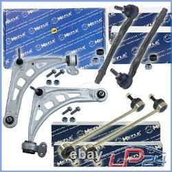 Meyle Hd Kit Bras + Rotules De Suspension Avant Bmw Série 3 E46 Z4 E85 E86