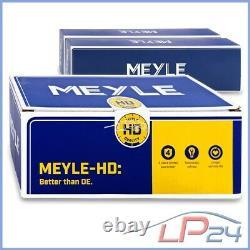Meyle Kit Bras De Suspension Essieu Avant Complet 8 Pièces Bmw Série 5 E39