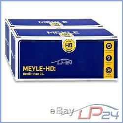 Meyle Triangle Bras De Suspension Liaison Avant Alu 3160500003/hd 3160500004/hd