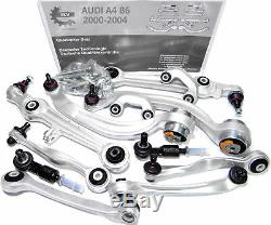 ORIGINAL SKV Kit de réparation bras de suspension AUDI A4 A4 Avant 2001-2004