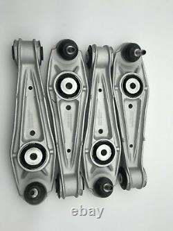 Porsche 996 911 Carrera Suspension Cercueil Bras de Inférieur 99634105317 X 4