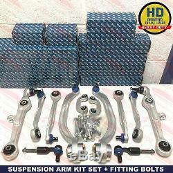 Pour Audi A4 B6 B7 2001 2002 2003 2004 2005 2006 Bras de Suspension avant Kit