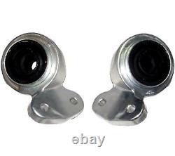 Pour BMW 3 Série E46 Z4 E85 avant Inférieur Bras de Suspension Liens & Moyeu Kit