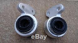Pour BMW Série 3 E46 AVANT INFÉRIEUR suspension fourche BRAS, MOYEU &