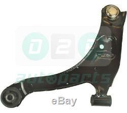 Pour Chrysler PT Cruiser Neon MK2 avant Inférieur Bras de Suspension Bras x2