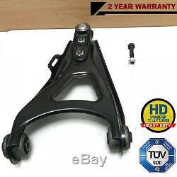 Pour Clio 2.0 Sport 172 182 avant Bras de Suspension Triangle Anti-roulis Barre