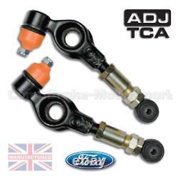 Pour Ford Escort MK1/2 Capri MK1/2/3 Bras de Suspension (Paire)