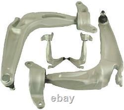 Pour Honda Civic Mk8 avant Inférieur Bras de Suspension Triangle Track Control