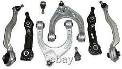 Pour Mercedes Classe E W211 S211, CLS C219 Avant Bras de Suspension Kit