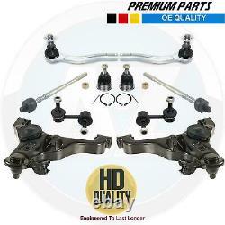 Pour Navara D40 Pathfinder R51 avant Inférieur Suspension Triangle Bras de Kit