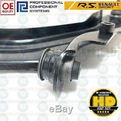 Pour Renault Megane Sport RS225 RS230 R25 R26 Suspension avant Triangle Bras+ R