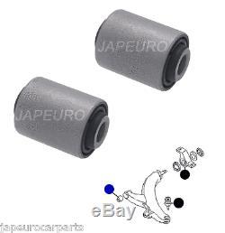 Pour Subaru Impreza avant Bras de Suspension Inférieur Arrière Moyeu Balle Joint