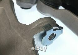 Suspension avant Complet Bras Contrôle Kit Rotules Audi A4 00-09 + Exeo