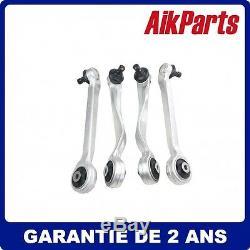 Suspension avant Kit bras de commande arrière supérieur pour Audi A4 B6 00-04